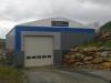 Larsen Bygg og Anlegg - Narvik Betongstasjon