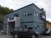 Larsen Bygg og Anlegg - HGB Harstad Kontorbygg