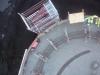 Glideform for silo med arbeidsplattform